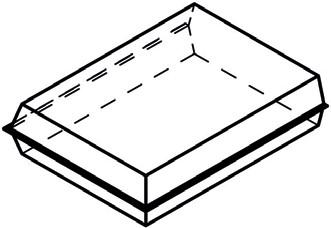3 СТОРОНЫ ПРОШИТЫ как для ламинированной, так и для обычной бумаги