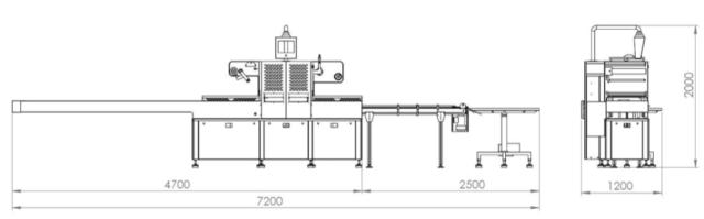 APACK autoMAP200E