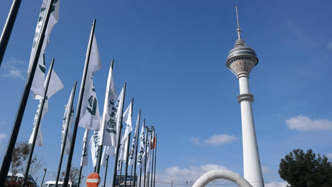 EURASIA PACKAGING FAIR 2019