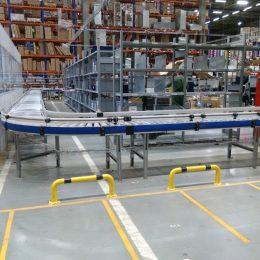 Автоматизация формирования заказов на складских комплексах