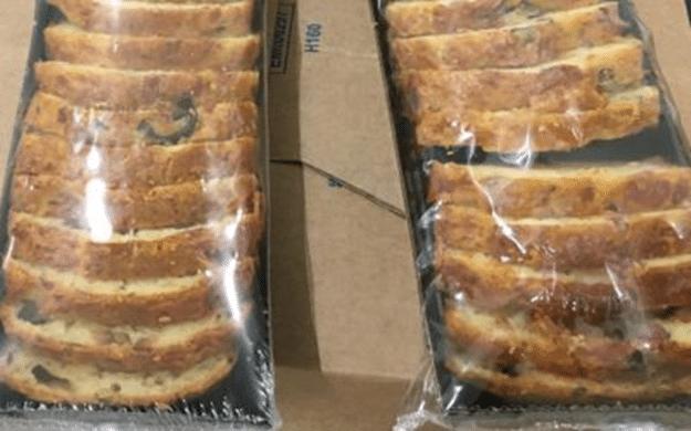 Свежие кексы с длительными сроками хранения благодаря упаковке в инновационную барьерную пленку OXBTEC