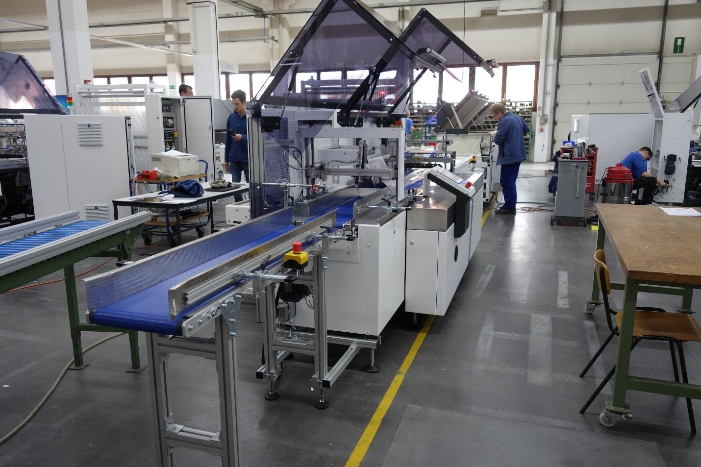 Тенденции и актуальные тренды, становящиеся стандартами в решениях для упаковки длинномерной продукции