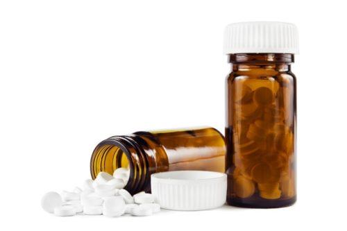 Линия наполнения (по счету), укупорки и этикетировки (PMR M3005) контейнеров с таблетками