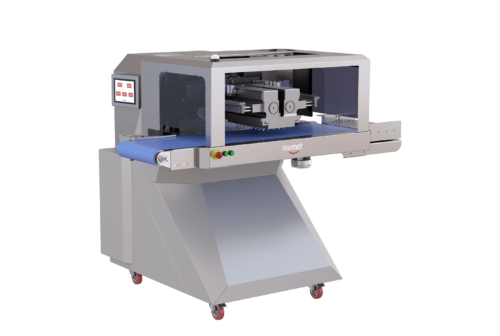 Отливочная машина ONE-SHOT SERVO DEPOSITOR 3 AXIS MMT-A-SD-450