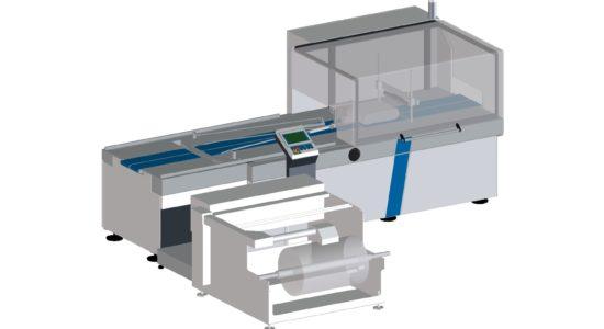 Инновационные технологии упаковки длинномерной продукции от компании HUGO BECK